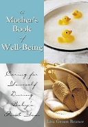 The Mother's Book of Well-Being ebook