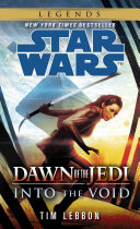 Into the Void: Star Wars Legends (Dawn of the Jedi) Pdf/ePub eBook