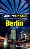 Pdf CultureShock! Berlin Telecharger
