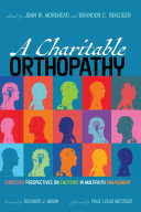 A Charitable Orthopathy Pdf/ePub eBook