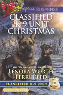 Classified K-9 Unit Christmas