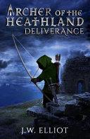 Archer of the Heathland Book