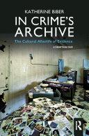 In Crime's Archive