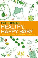 Healthy  Happy Baby
