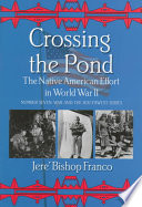 Crossing the Pond Book PDF