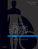 Plastic Surgery E Book