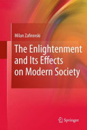 Pdf The Enlightenment and Its Effects on Modern Society