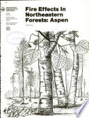 Fire Effects in Northeastern Forests, Aspen