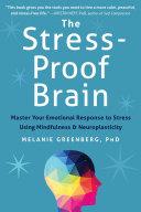 The Stress-Proof Brain Pdf/ePub eBook