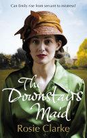 The Downstairs Maid [Pdf/ePub] eBook
