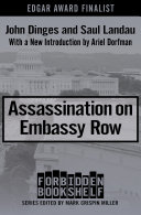 Assassination on Embassy Row