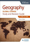 Books - Geog For The Ib Diploma Study & Rev G Sl Core | ISBN 9781510403550