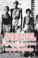 Pdf Natural Disasters and Victorian Empire