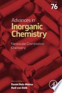 Nanoscale Coordination Chemistry