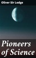 Pdf Pioneers of Science