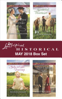 Love Inspired Historical May 2018 Box Set Pdf/ePub eBook