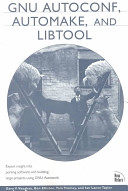 GNU Autoconf, Automake, and Libtool