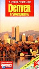 Insight Pocket Guide Denver   Surroundings