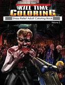 Kill Time Coloring