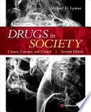 Drugs In Society Book