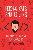 Herding Cats And Coders Book PDF