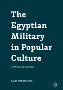 The Egyptian Military in Popular Culture