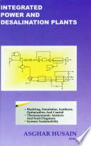 Integrated Power And Desalination Plants Book