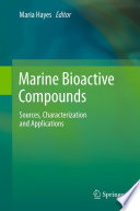 Marine Bioactive Compounds Book PDF