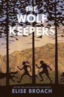 The Wolf Keepers Pdf/ePub eBook