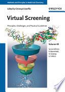 Virtual Screening Book PDF