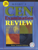 Mosby's CEN Examination Review