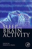 Sleep and Brain Activity Pdf/ePub eBook