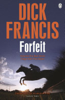 Forfeit Dick Francis Cover