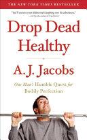 Drop Dead Healthy Pdf