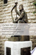 I Borrowed David S Harp Contemporary Psalms In The Poetic Style Of King David