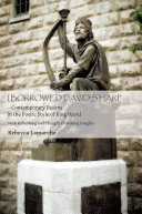 I BORROWED DAVID'S HARP—Contemporary Psalms in the Poetic Style of King David ebook