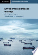 Environmental Impact of Ships