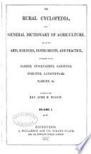The Rural Cyclopedia