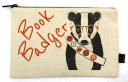 Book Badger Pencil Pouch Book PDF