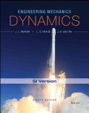 Cover of Dynamics