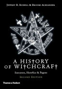 A History of Witchcraft Book PDF