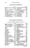Domestic Economy; or a complete system of English housekeeping ... Also the Complete Brewer. ... Likewise the Family Physician, etc