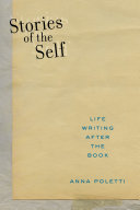 Pdf Stories of the Self Telecharger