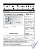 Latin America Telecom Monthly Newsletter February 2010