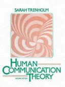 Human Communication Theory