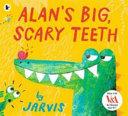 Alan s Big  Scary Teeth