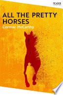 All The Pretty Horses Pdf/ePub eBook