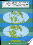Evolution of the Cretaceous Ocean climate System