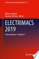ELECTRIMACS 2019