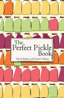 Pdf The Perfect Pickle Book Telecharger